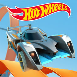 Hot Wheels: Rac
