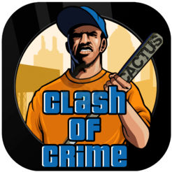 Clash of Crime