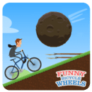 Happy Unicycle Wheels