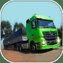 Truck Driver Future Cargo Simulator: Offroad Drive