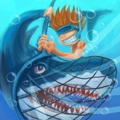 Catching Fish-重力捕鱼 免费
