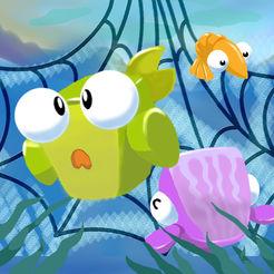 疯狂捕鱼2-深海