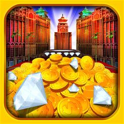 免费电玩城钻石