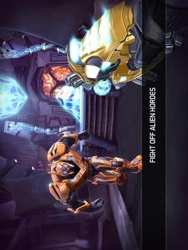 N.O.V.A.传承战记手机安卓版下载_N.O.V.A.传承战记游戏最新安卓版免费下载