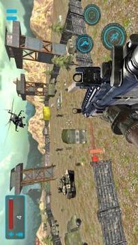 武装直升机打击特种部队的战争手机安卓版下载