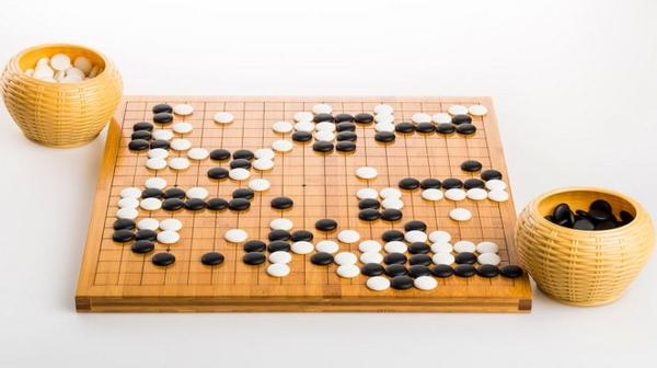 网络棋牌新浪围棋游戏怎么玩,大神总结出以下几点!