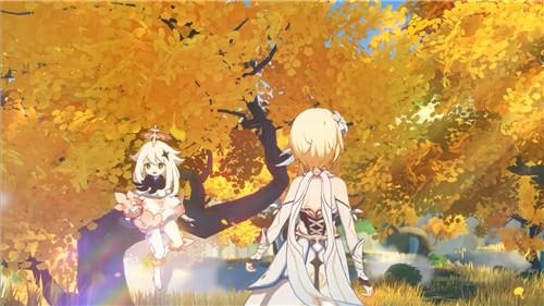 Fami通:《原神》將登陸任天堂Switch平臺