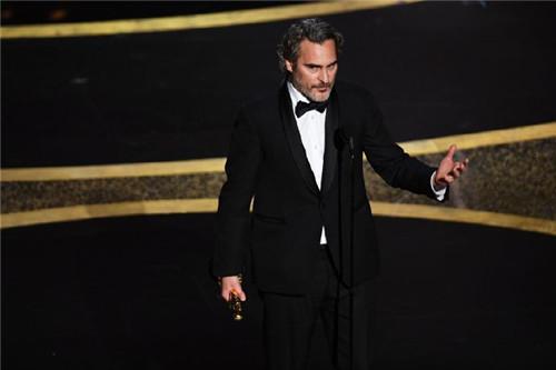 第92屆奧斯卡完整名單:《寄生蟲》最佳影片 《小醜》最佳男主