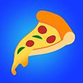 披萨狂热游戏中
