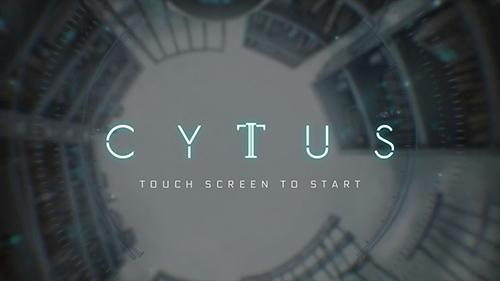 音乐世界 Cytus II正式版